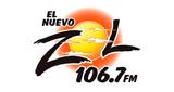 El Zol 106.7 FM