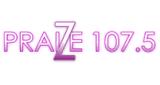 PRAIZE 107.5 FM