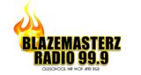 99.9 Blazemasterz Radio