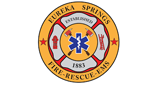 Eureka Springs Fire and EMS