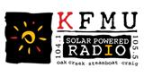 KFMU-F
