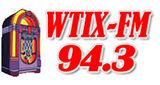 WTIX-FM