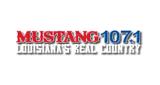Mustang 107.1