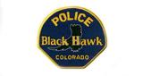 Black Hawk Police Dispatch