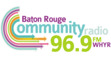 Baton Rouge Community Radio