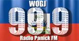 99.9 Radio Panick FM