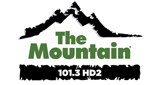 The Mountain 98.5 HD