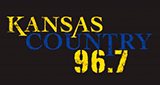 Kansas Country 96.7 FM