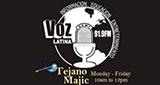 Voz Latina 91.9 FM