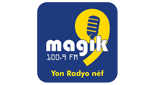 Radio Magik9