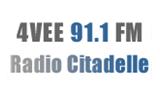 Radio Citadelle 91.1 FM