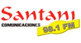 Radio Santaní