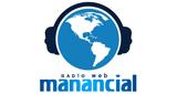 Rádio Web Manancial