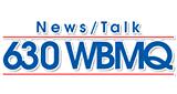 News/Talk 630 AM