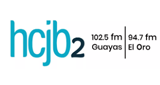 Radio HCJB-2