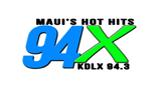 94X – KDLX 94.3 FM