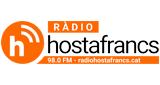 Ràdio Hostafrancs – Barcelona Digital Ràdio