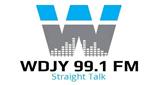 WDJY 99.1 FM