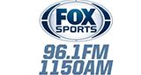 FOX Sports Radio 1150 АМ