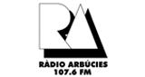 Ràdio Arbúcies 107.6 FM