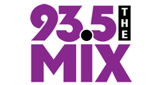 93.5 FM The Mix – KCVM