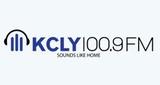 KCLY 100.9 FM
