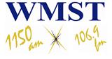 WMST – 1150 AM/106.9 FM