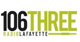 Radio Lafayette 106.3 FM