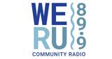 WERU-FM – 89.9 FM