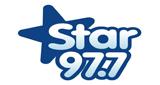 Star 97.7 FM – WNSX