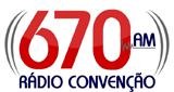 Rádio Convenção