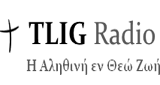 TLIG Radio Greek
