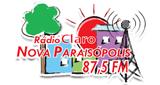 Rádio Nova Paraisópolis