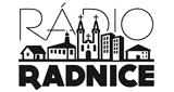 Rádio Radnice