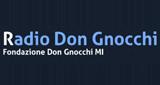 Webradio DonGnocchi