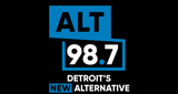 98.7 AMP Radio