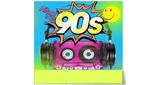 Die 90er