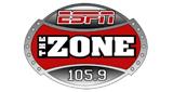 ESPN 105.9 The Zone