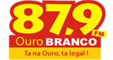 Rádio Ouro Branco