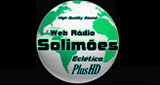 Web Rádio Solimões