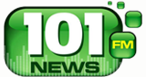 Rádio FM News 101