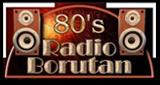 Radio Borutan 80's