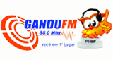 Rádio Gandu