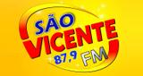 Rádio São Vicente FM
