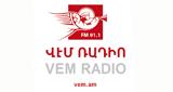 Радио ВЭМ FM
