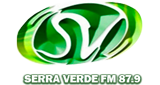 Rádio Serra Verde FM 87.9