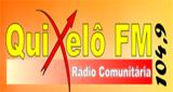 Rádio Quixelô FM 104.9