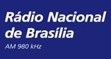 Rádio Nacional Brasília AM