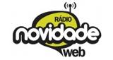 Rádio Novidade WEB