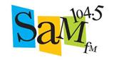 Sam 104.5 FM – KKMX